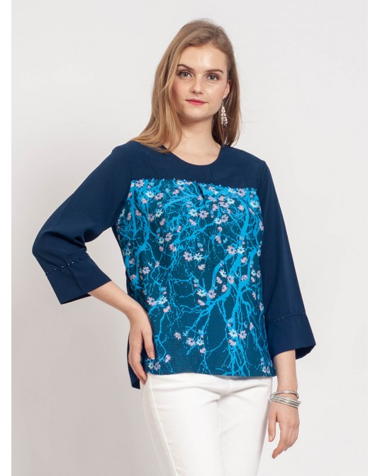 Avani  Alice Blouse