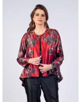 Ruby Paisley Outer