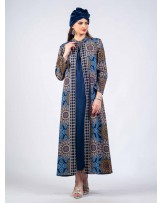Lazuli Aster Jacket