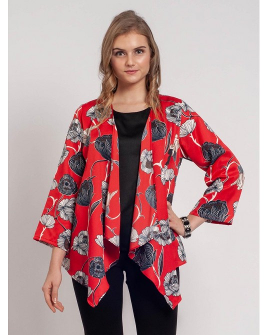 Meisie Scarlet Outer