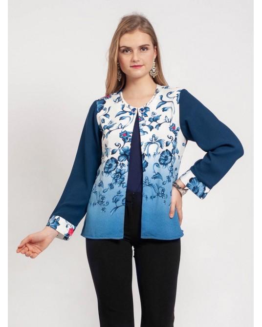 Sienna Azura Jacket