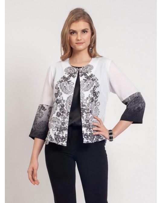 Shaera Phuka Jacket