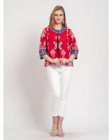 Shaera Ikhat Jacket