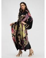 Royale Ustuni Kaftan Dress