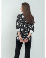 Fiore Floral Shade Shirt