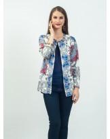 Sienna Pandora Baroque Jacket
