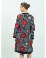 Cleo Peony Bloom Jacket