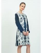 Cleo Lily Stripe Jacket
