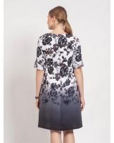 Mimosa Phuka Dress
