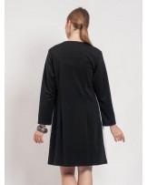 Chantara Noire Jacket