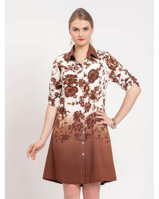 Blossom Australin Shirt