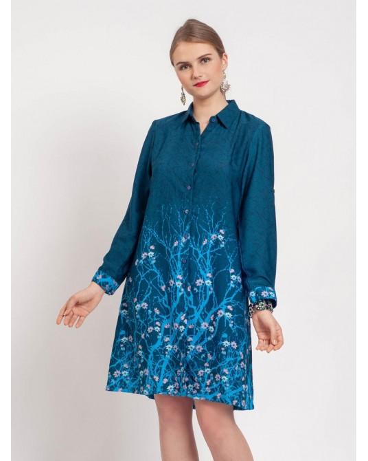 Blossom Alice Shirt