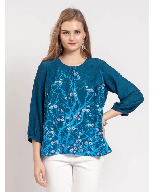 Clover  Alice Blouse