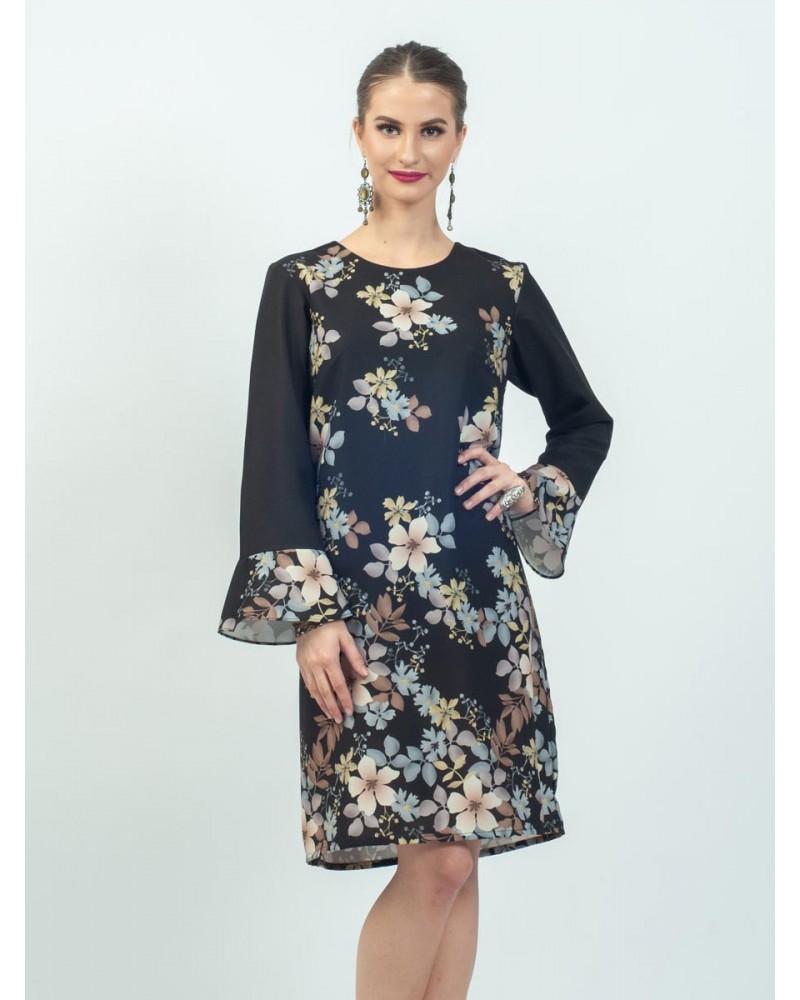 Mimosa Jasmine Sparling Dress