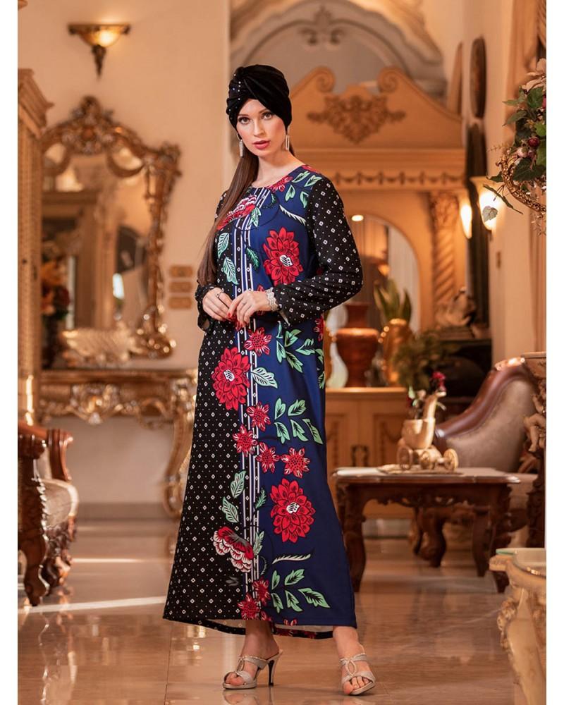 Flo Garden Dress
