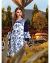 Azora Mozaik Dress