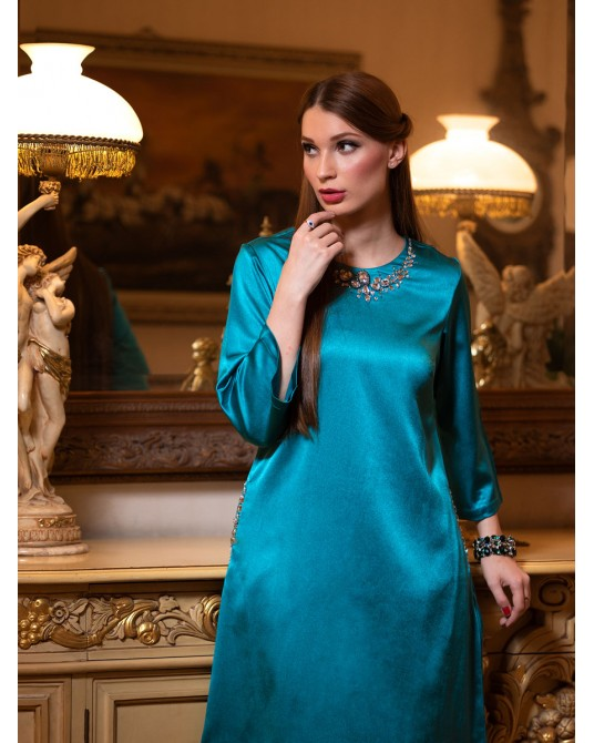 Malika Saferia Dress