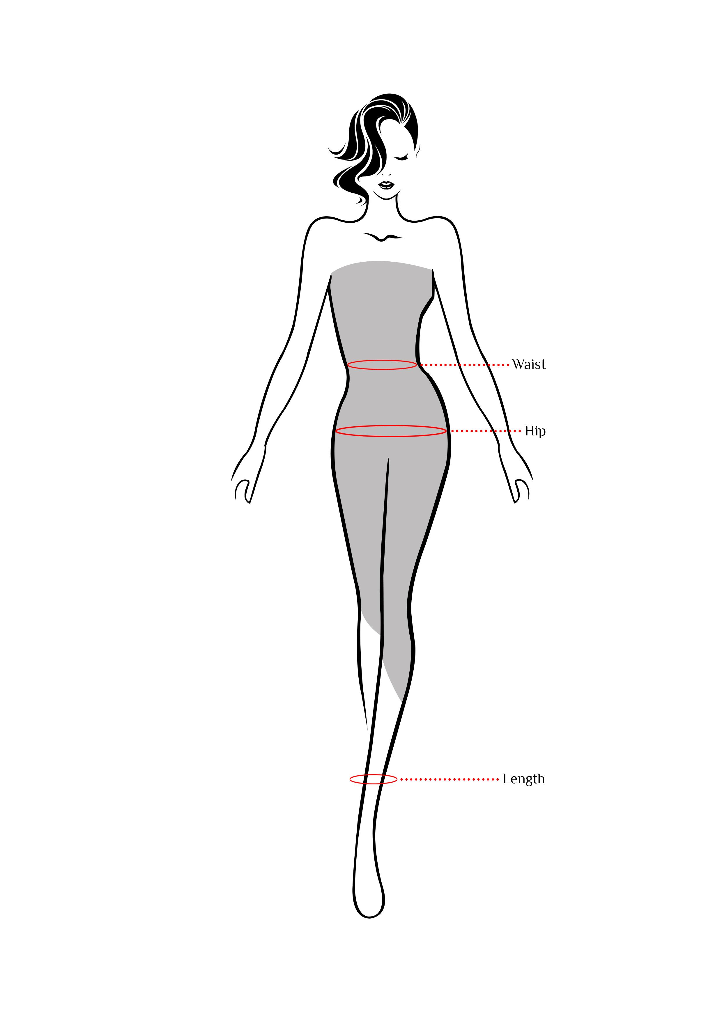 Size-Body